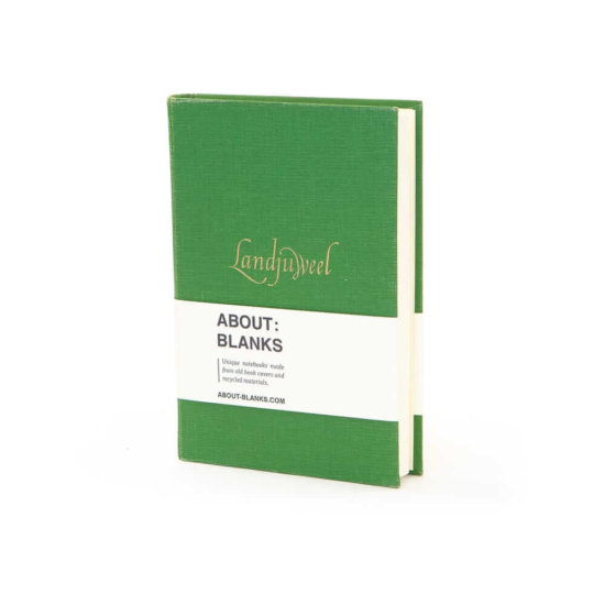 Jewel notebook
