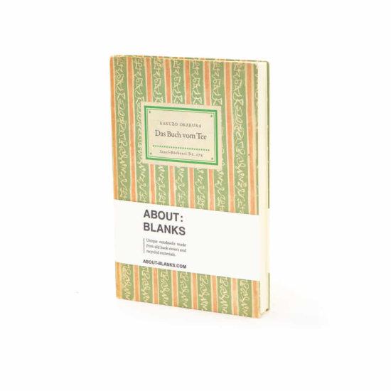 Buch notebook