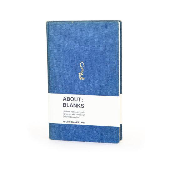 Salamander notebook