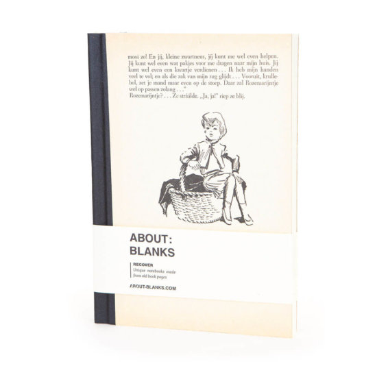 Kid notebook