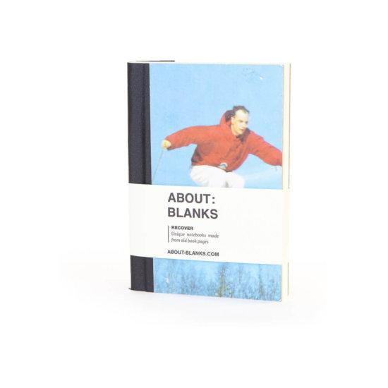 Ski notebook