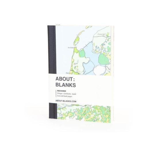 Holland notebook
