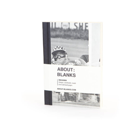 Race notebook