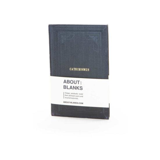 Little black notebook