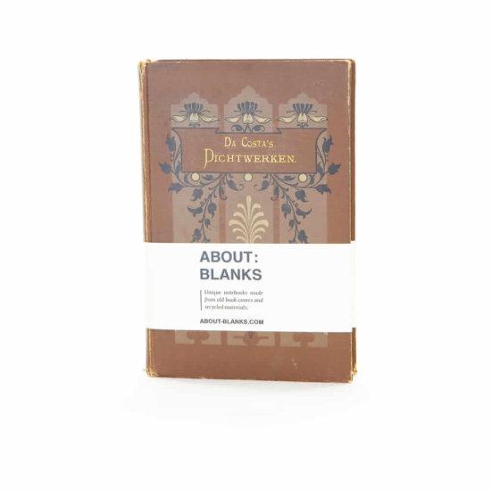 Da costa's notebook