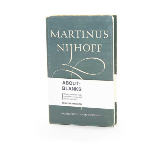 Martinus notebook