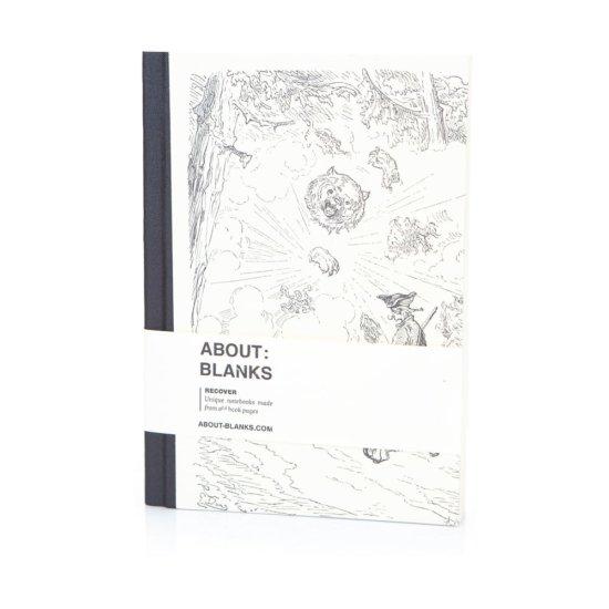 Bear notebook (a5)