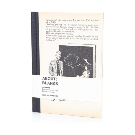 Classroom notebook