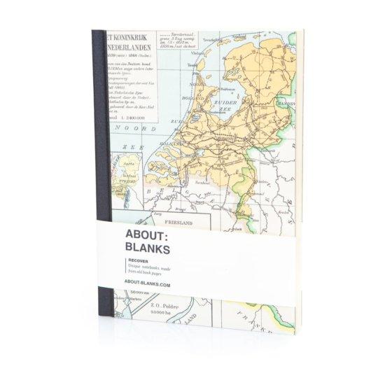 Netherlands notebook (a5)
