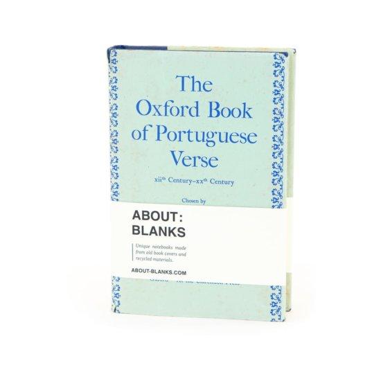Portuguese notebook