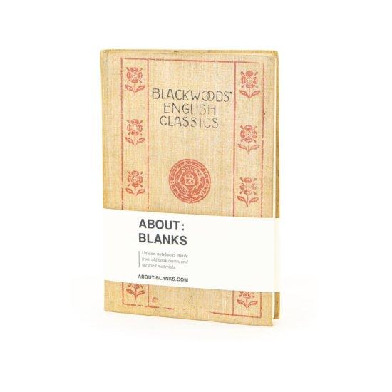 Blackwoods notebook
