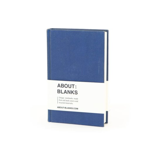 Wuthering heights notebook