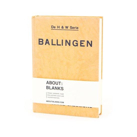 Ballingen notebook