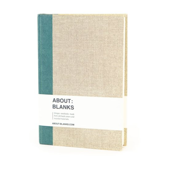 Market square notebook