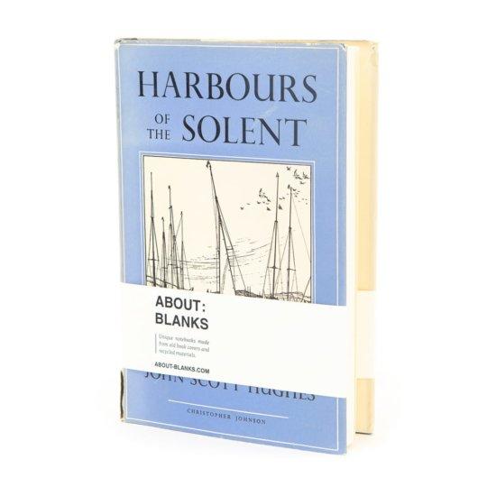 Harbour notebook