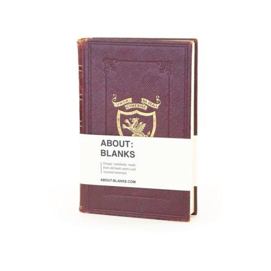 Cymeriad notebook
