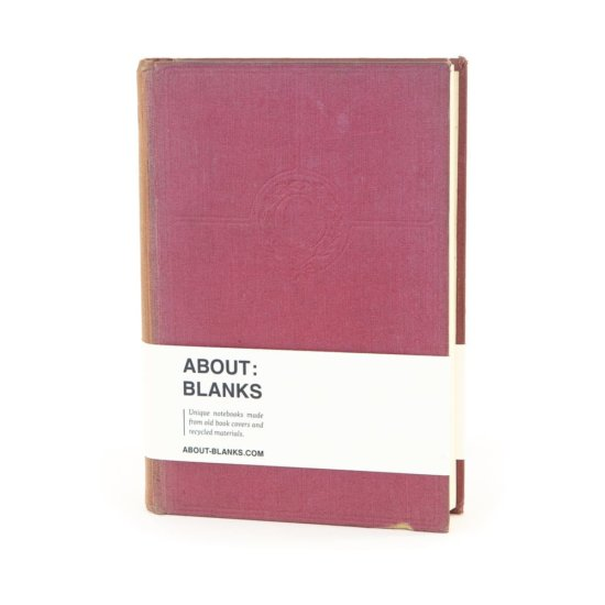 Badge notebook
