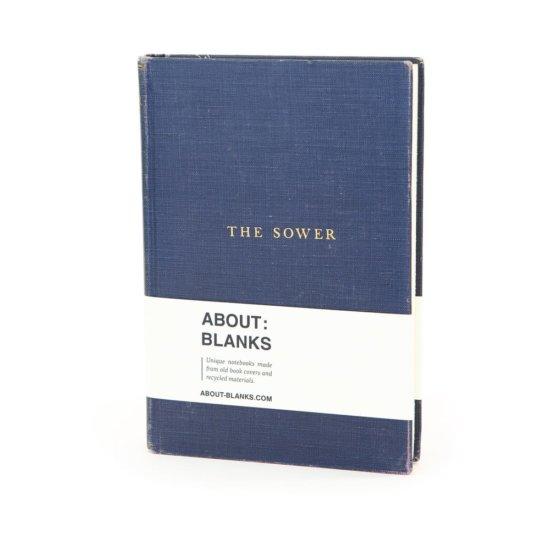 Sower notebook