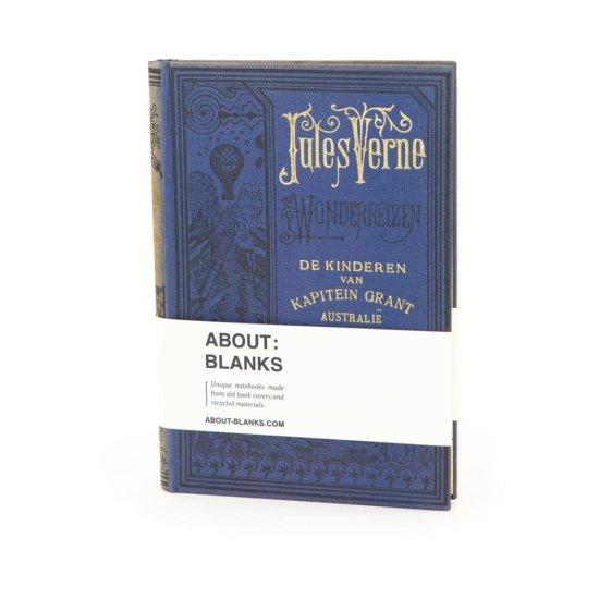 Jules notebook
