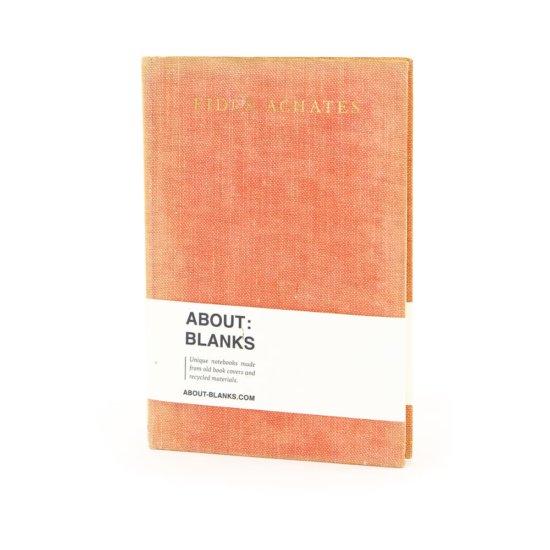 Achates notebook