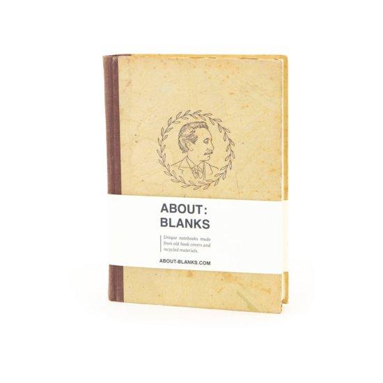 Eduard notebook