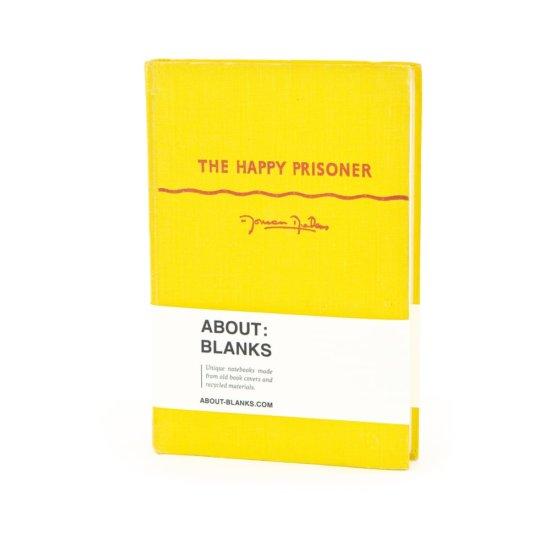 Happy prisoner notebook