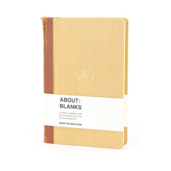 AV notebook