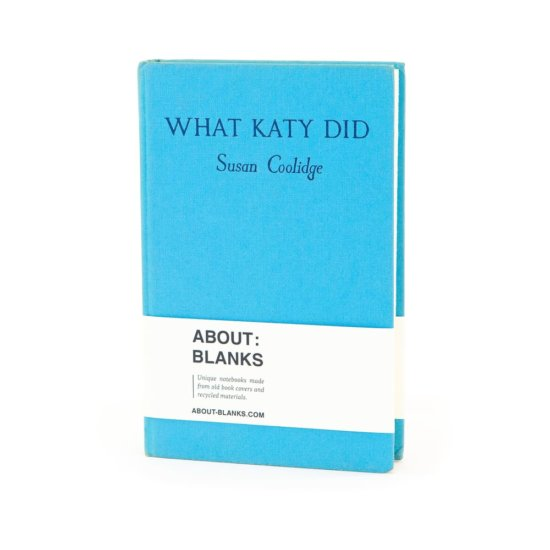 Katy notebook