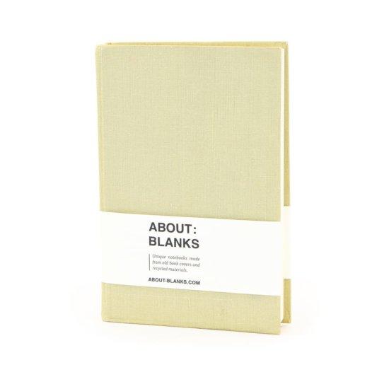 Desires notebook