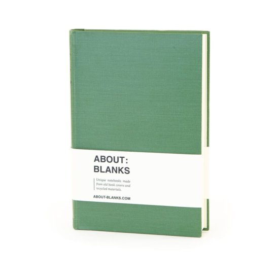 Idleness notebook