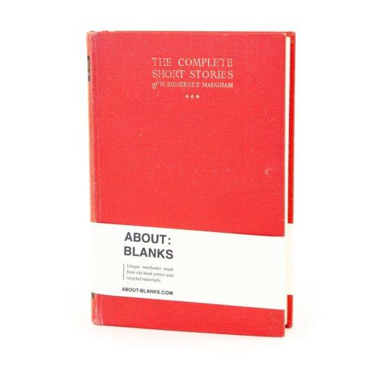 Short stories notebook