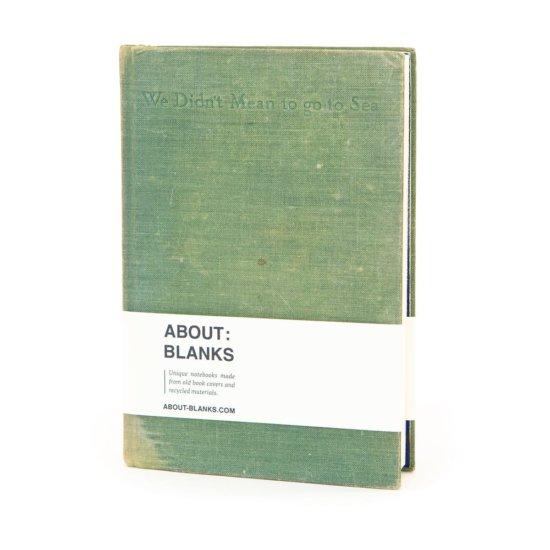 Sea notebook