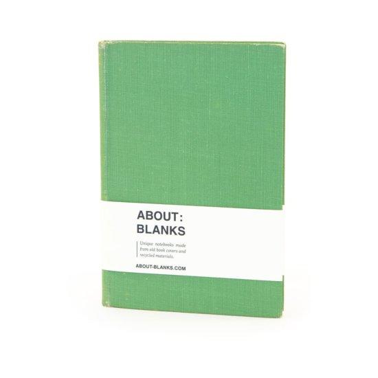 Bally notebook