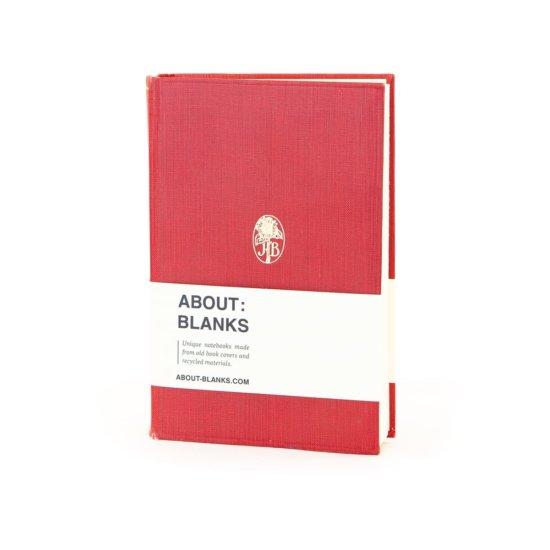 J&B notebook