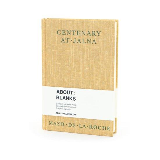 Centenary notebook