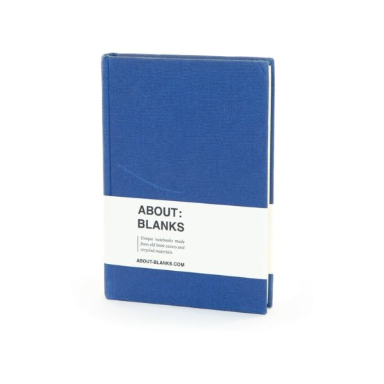 Wild life notebook