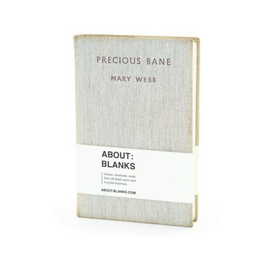 Precious notebook
