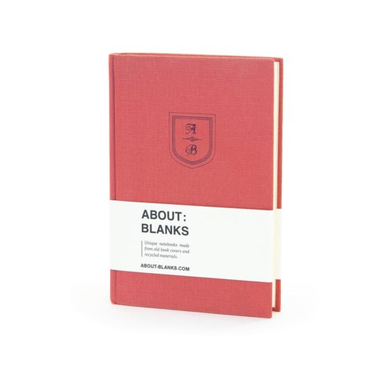 A to B notebook