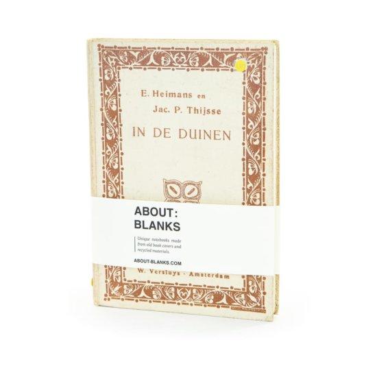 Dunes notebook