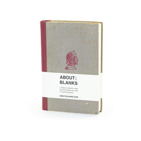 Dante notebook