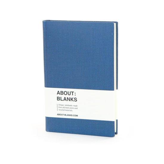 Good & Bad notebook