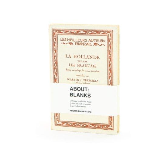 Hollande notebook
