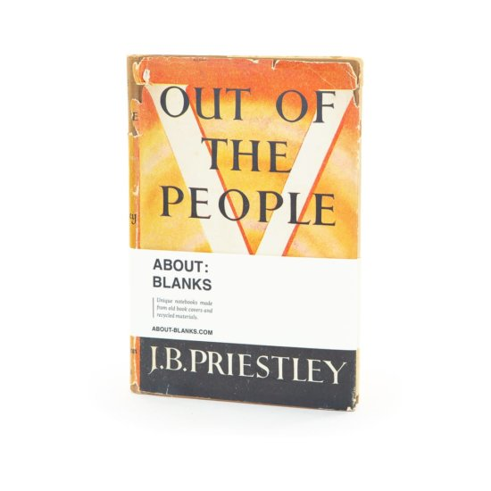 The people notebook