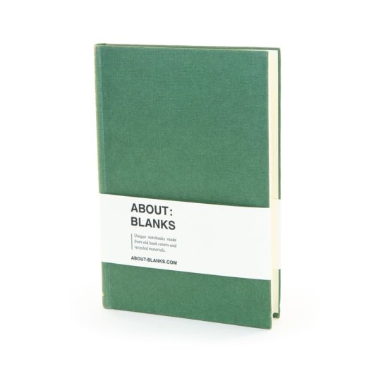 Short stories notebook