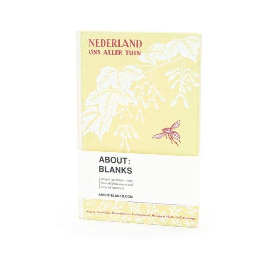 Nederland notebook