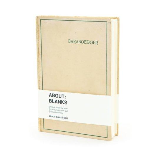 Baraboedoer notebook