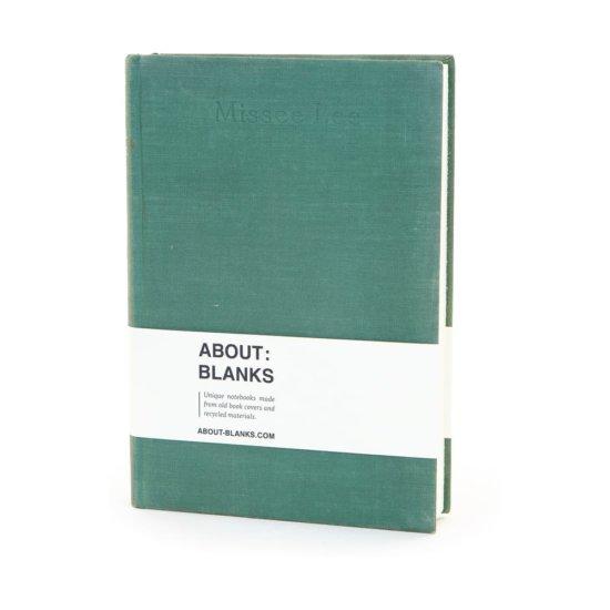 Missee notebook
