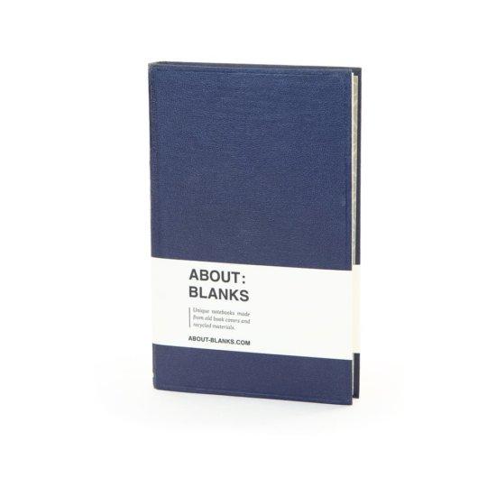 Oliver twist notebook