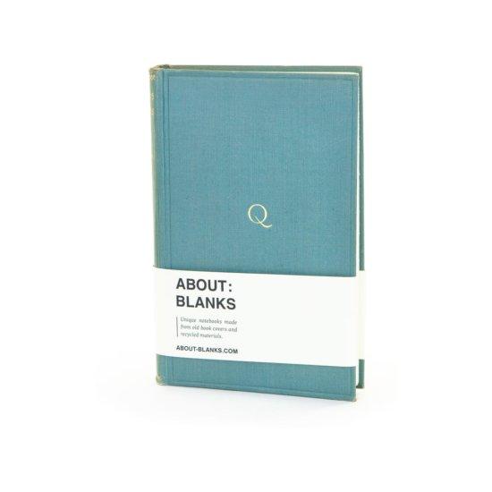 Q notebook