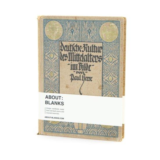 German notebook